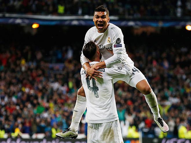 Четыре матча вничью, вот чем обернулась для «Реала» травма одно незаметного игрока.