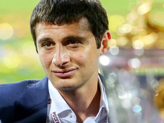 Европейские клубы проявляют активный интерес к Дзагоеву