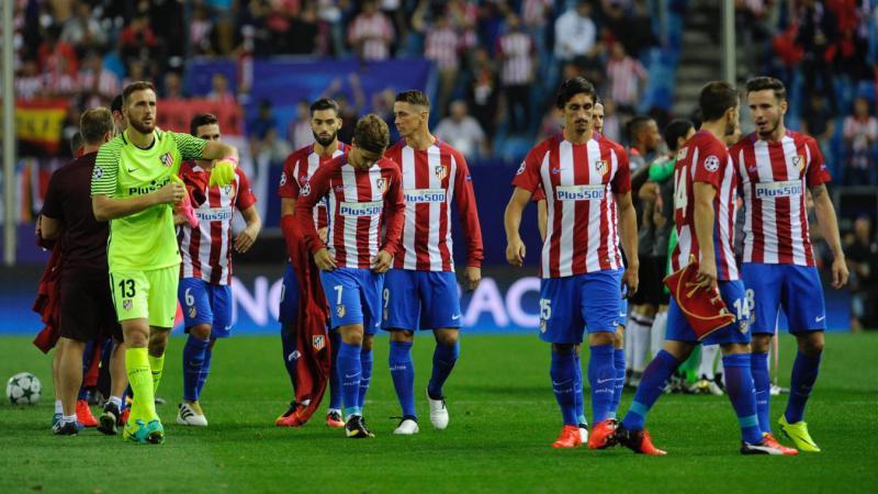 В том, как легко «Атлетико» справился в игре с «Баварией» безусловно, есть заслуга тренера Симеоне.