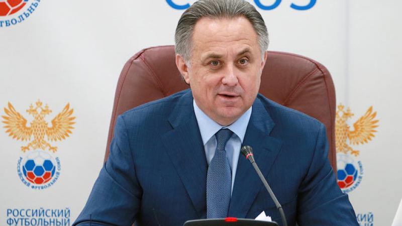 В субботу в Москве выбран новый президент  РФС. О том, кто возглавит отечественный футбол…