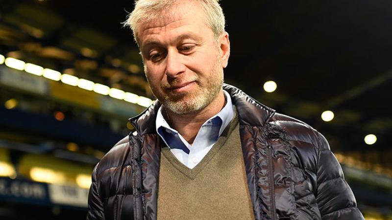 50- летний российский бизнесмен последние 13 лет занят английским футболом.