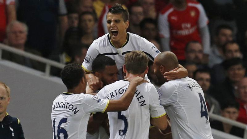 Английский ФК «Тоттенхэм Хотспур» рекомендовал своим фанатам,не надевать цвета клуба перед игрой.